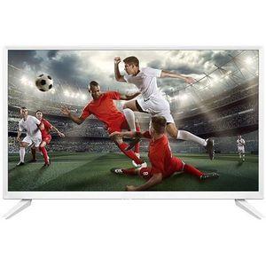 Téléviseur LED TV LED HD WHITE 24