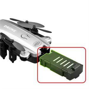 DRONE DRONE 1PC 3.7V 500mAh pour la batterie de drone qu