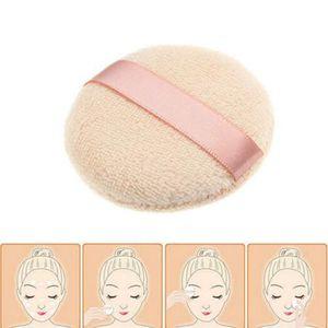 PINCEAUX DE MAQUILLAGE Eponge maquillage Houppe A Poudre Fond de Teint Ma
