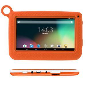 JEUX TABLETTE Tablette Tactile Enfant Excelvan Android 4.4 3G Q7