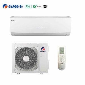 CLIMATISEUR FIXE Climatiseur réversible Gree Lomo 18 - 4.5 kW gaz R