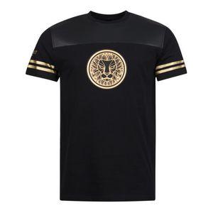 T-SHIRT T-Shirt Unkut Duke Noir