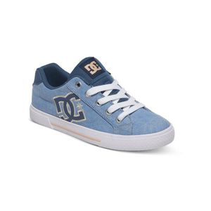 SKATESHOES Chaussures Femme DC Chelsea TX - Special Edition B