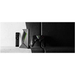 RÉCEPTEUR - DÉCODEUR   NVIDIA Shield TV Récepteur multimédia numérique 4K