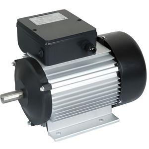 MOTEUR - SOUFFLERIE Moteur Electrique 2 CV monophase 1400