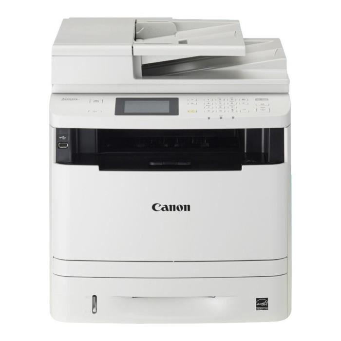 CANON Imprimante Laser monochrome MF411DW - A4 - WiFi