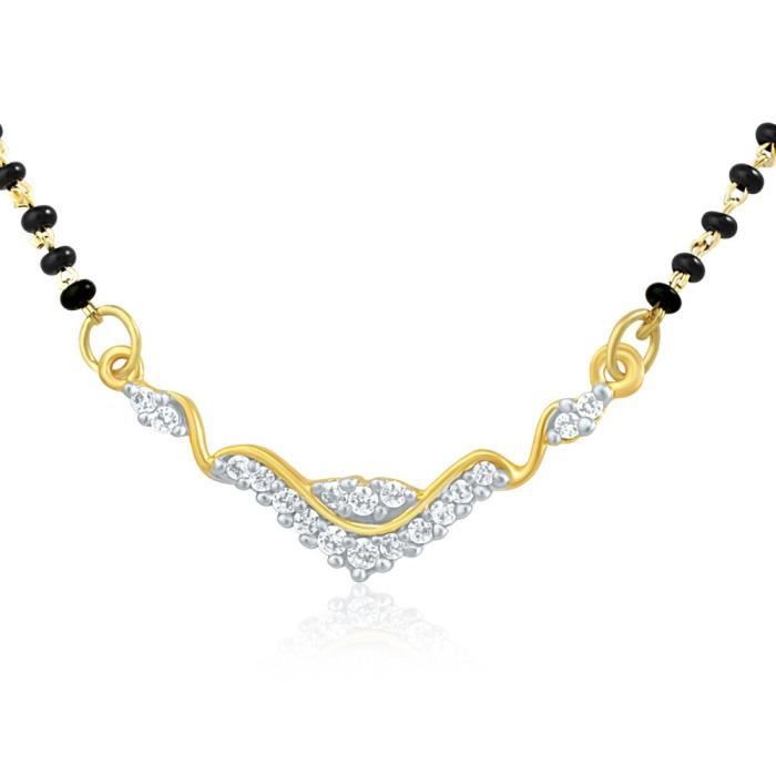 Womens Gold-plated galsutra For Gold - Ps1191438g HTIR6