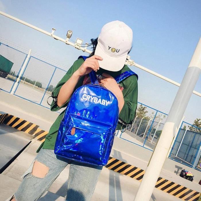 Voyage Satchel Sac École Hommes Dos Bookbags À Rucksack Ljh70725331bu Bleu Deuxsuns®femmes Épaule q1wIxzg7p