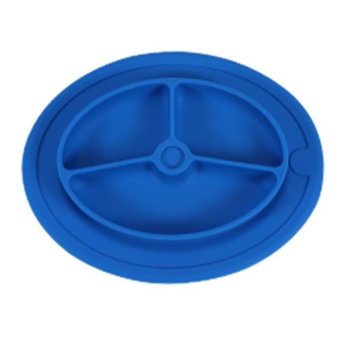 ASSIETTE - PLATEAU BÉBÉ Napoulen®Plat de table plateau alimentaire pour bé