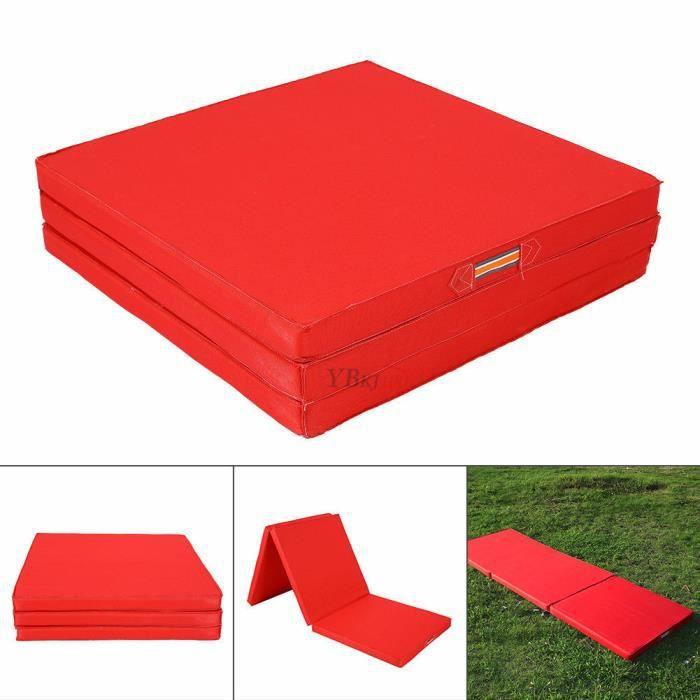 tapis de sol fitness tapis gym tapis fitness pliage tapis pour yoga gym - Tapis Gym