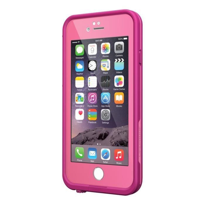 coque lifeproof iphone 6
