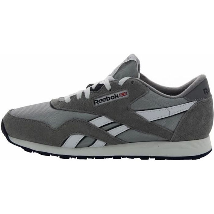 BASKET Basket Reebok Classic Nylon - Re...