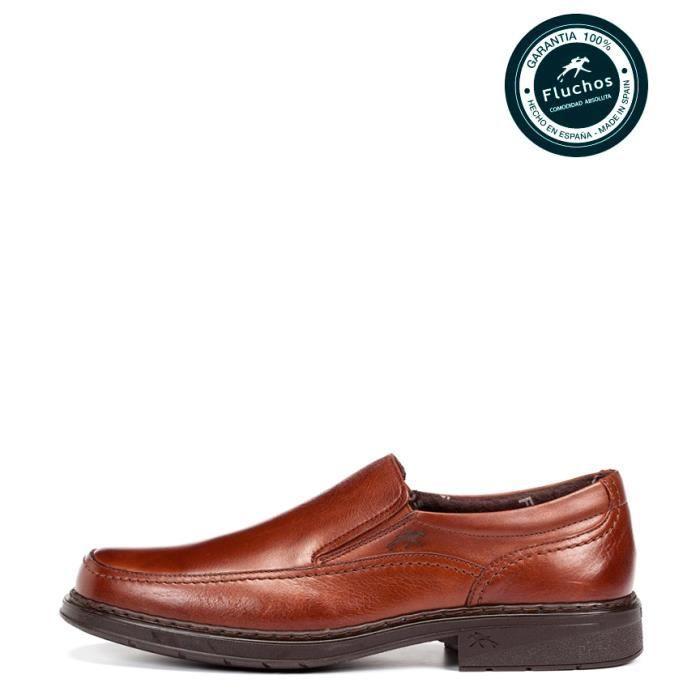 Fluchos - escarpins en cuir Clipper Libano LqqeqK