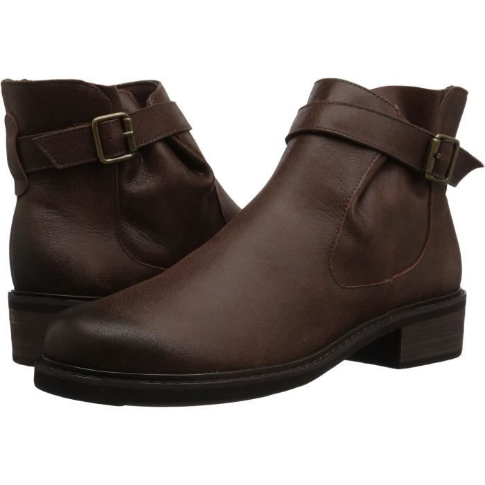 Devin Bottines VEPEU Taille-38 1-2