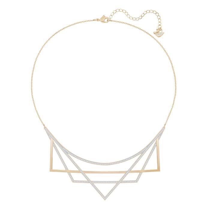 Collier Swarovski Geometry