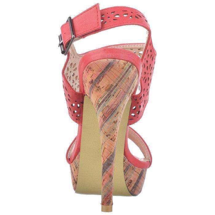 chaussures de danse pour femmes labelle 0382-12 pu WYGKH Taille-41