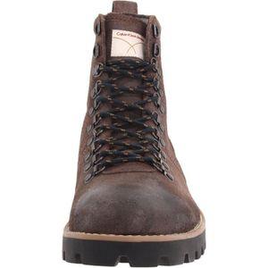 quality design fc2fb 75d1a ... CHAUSSURES DE RANDONNÉE Chaussures Hommes Rick randonnée PZC24  Taille-40 1. ‹›