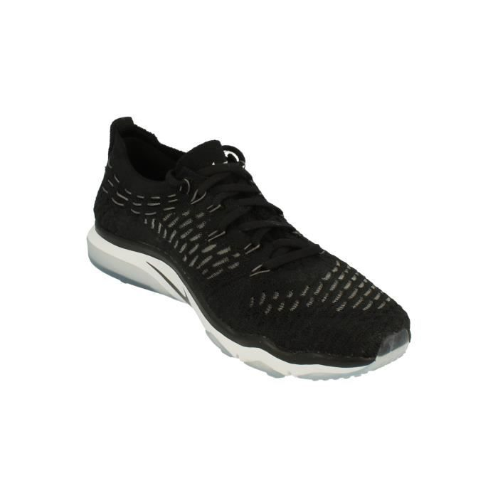 Running 850426 001 Sneakers Air Trainers Fearless Zoom Chaussures Flyknit Femmes Nike fWX0q8vBx