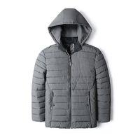 SWEATSHIRT Automne Hiver chaud Casual Sweat Zipper Pocket The