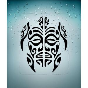 Stickers tribal pour voiture achat vente stickers tribal pour voiture pas cher soldes d s - Voiture tortue ...