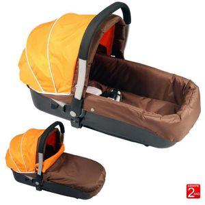 NACELLE Nacelle auto landau pour bébé