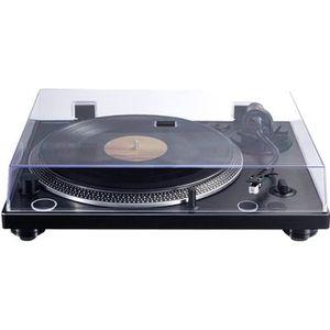 PLATINE VINYLE THOMSON TT600BT Tourne disques, PC encoding, BT -
