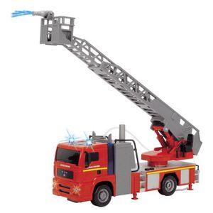 VOITURE - CAMION Camion de pompier sonore