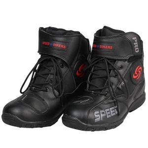 Black Aurora WP bottes moto Spada  Chaussures Bateau Homme  Noir (Black) VAUDE Tvl Sykkel  40.5 EU  45.5 EU rViCjv2fd