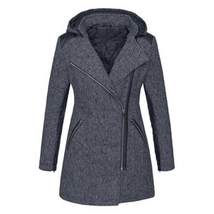 Pas Cher Page Femme Achat Cdiscount 248 Parka Vente WYE29HDI