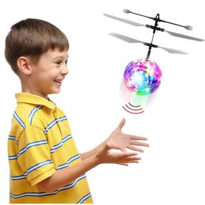 DRONE Flash Drone Flying Disco LED Éclairage Infrarouge