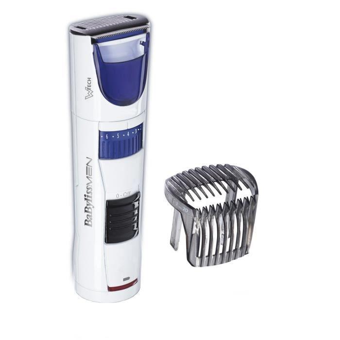 BABYLISS T810E Tondeuse barbe Essentiel Precision