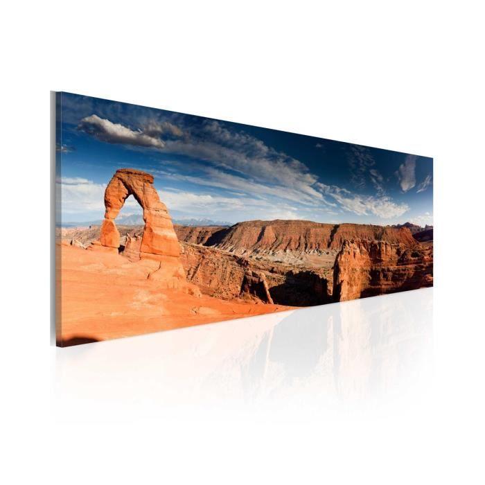tableau grand canyon achat vente tableau grand canyon pas cher soldes d s le 10 janvier. Black Bedroom Furniture Sets. Home Design Ideas
