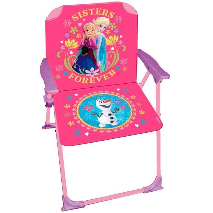Des Tabouret Achat Reine Neiges Chaise Pliante Vente La lc3KuTF15J