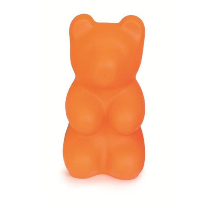 Jelly Bear Lampe A Poser Veilleuse Led Ours Rose H29cm Achat