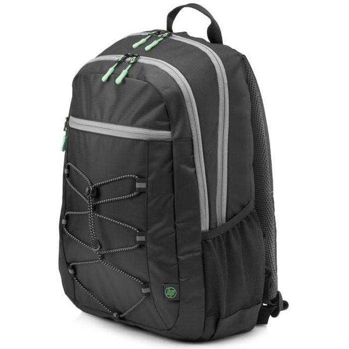 Hp Sac 15 6 Ordinateur Backpack Dos Pour Portable À Active CroxdBe