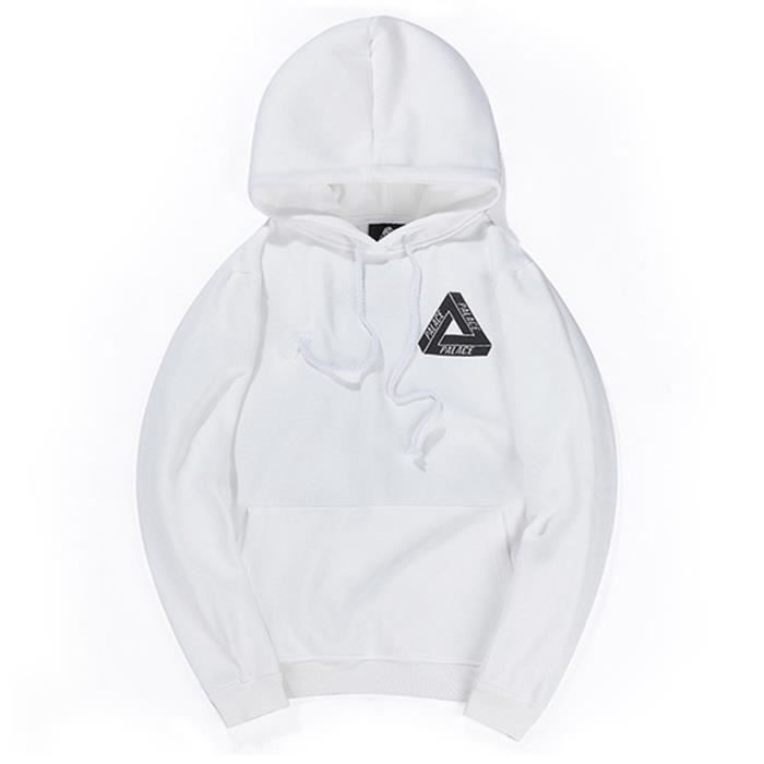 Longue Femme Hooded Pull Hoodie Manche Skateboard Homme Palace aqvA0xBwn