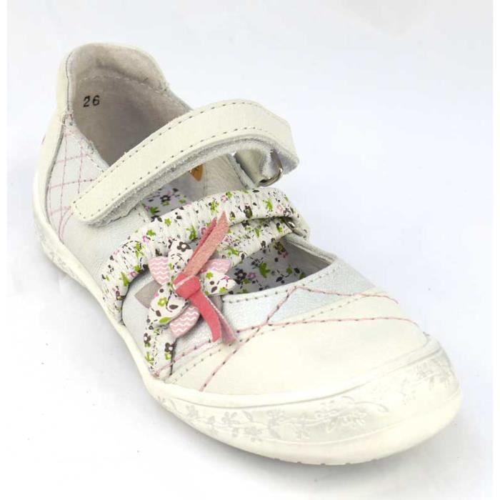 Chaussures Fille - Ballerines bl... Uv9ZNTWAK