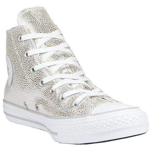 Converse Chuck Taylor All Star Stingray Metallic Salut chaussure de basket UJ1AR Taille-36 1-2