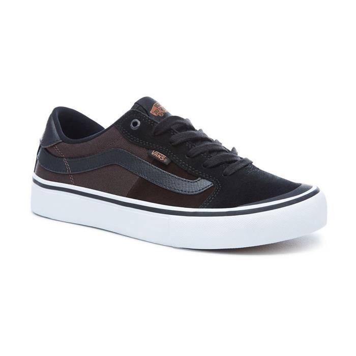 soldes chaussures van