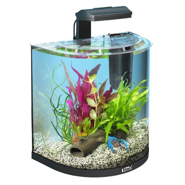 aquarium achat vente aquarium pas cher cdiscount. Black Bedroom Furniture Sets. Home Design Ideas