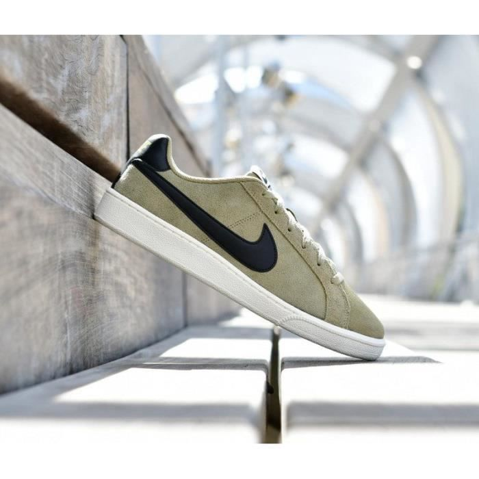 Royale Chaussures Nike Suede Court 200 819802 Enw0gAq