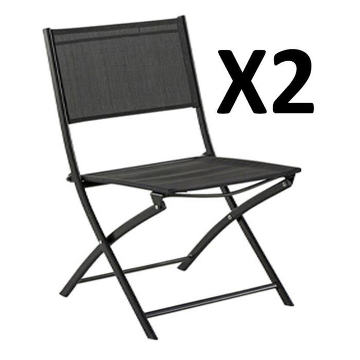 Chaise exterieure fabulous chaise de jardin resine for Chaise exterieur