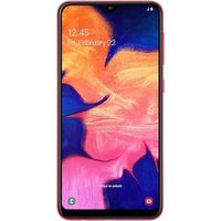 TABLETTE TACTILE Galaxy A10 Dual SIM 32GB 2GB RAM SM-A105F/DS Rouge