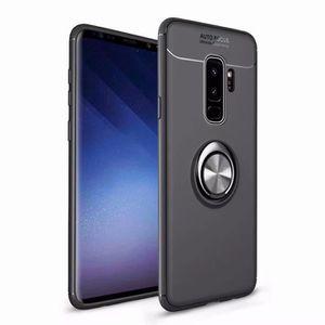 coque iphone 8 plus avec bague transparente