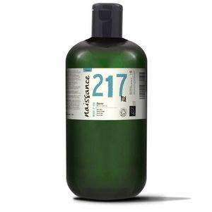HYDRATANT CORPS Huile Végétale de Ricin BIO - 1 litre - 100% pure