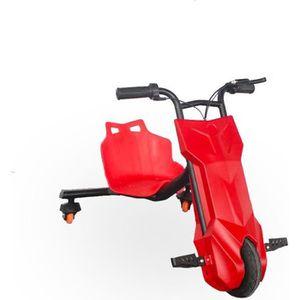 QUAD - KART - BUGGY BEEPER Véhicule électrique Drift Trike RDT100 - 12