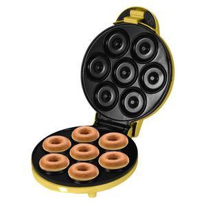 MACHINE À BEIGNET KALORIK TKG DNM 1002 NYC Machine à donuts – Jaune