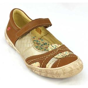 BABIES Chaussures Fille - Ballerines or...