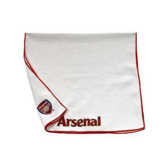 Serviette De Plage Arsenal.Arsenal Fc Aqualock Caddy Serviette
