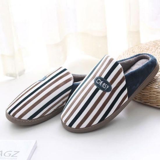 Bottes d'hiver pour femmes Chaussures à lacets en peluche Martin Bottes à plateforme à talons hauts   café XKO752  Café - Achat / Vente botte